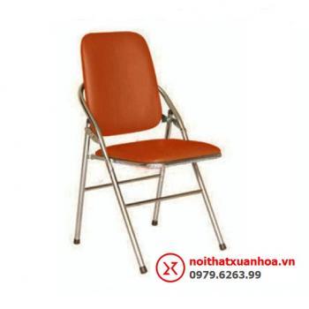 Ghế phòng họp chân gấp GS-05-00