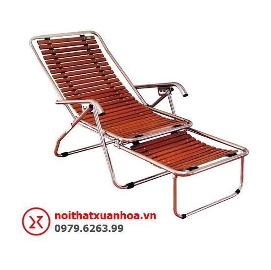 GNI0700 | Giường gấp gỗ GNI-07-00 | giường gấp xuân hòa