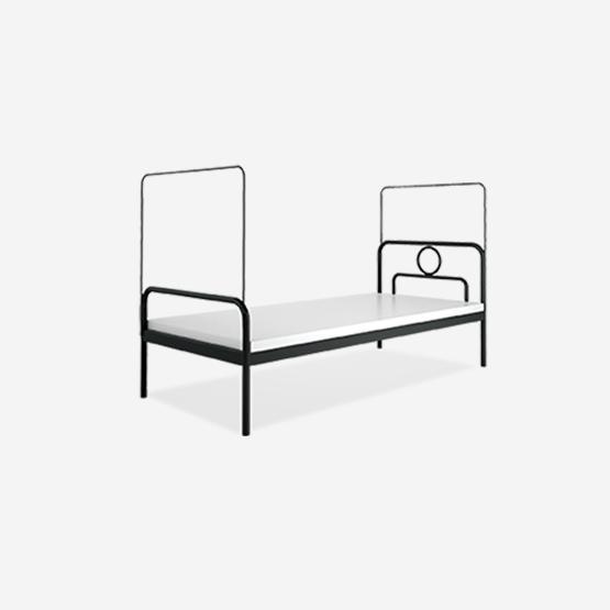Gi0500 | Giường cá nhân Gi-05-00 | Giường gấp xuân hòa