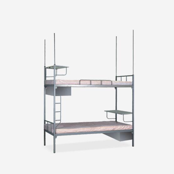 GI0200 | Giường tầng xuân hòa GI-02-00 | Giường tầng Xuân