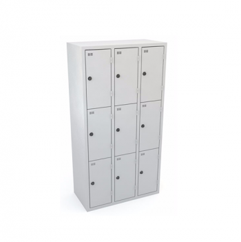 Tủ locker 9 ngăn LK-9N-03-1