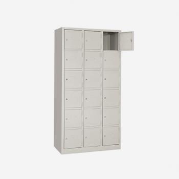Tủ locker 18 ngăn LK-18N-03-1