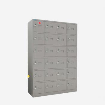 Tủ sắt locker 24 ngăn LK-24N-04-1