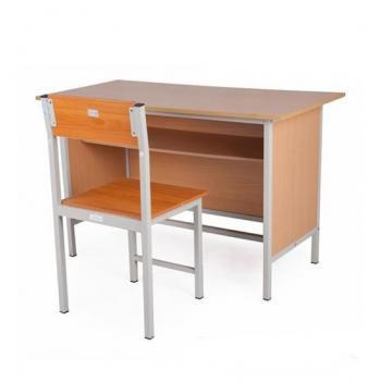 Bàn giáo viên gỗ công nghiệp BGV-01-00