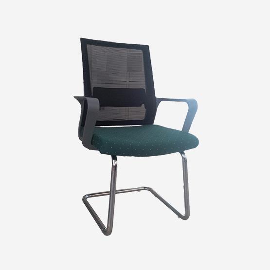 GS2400 | GM2400 | Ghế phòng họp chân quỳ GS-24-00