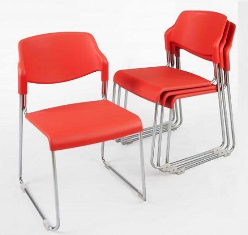 GS2805 | GI2805| GM2805 | Ghế phòng họp chân quỳ GS-28-05