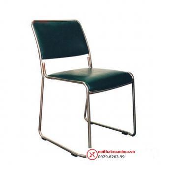Ghế phòng họp chân quỳ GS-28-01