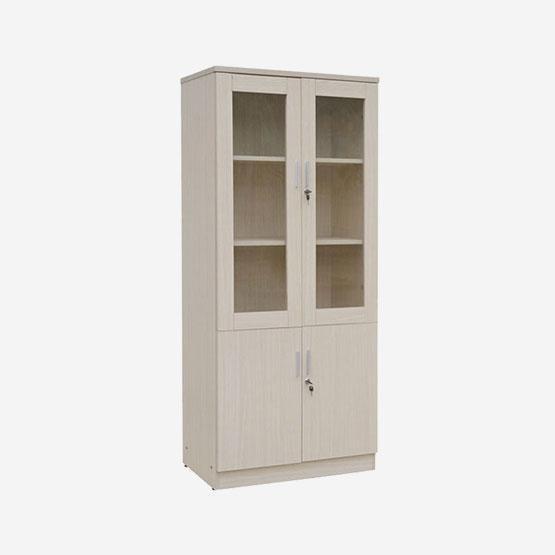 TG1400 | Tủ gỗ văn phòng TG-14-00 | Tủ gỗ xuân hòa