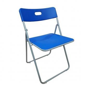Ghế gấp xuân hòa GS-22-00 màu xanh