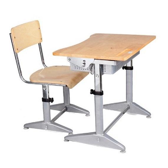 BHS1404CS | Bộ bàn ghế học sinh tiểu học BHS-14-04CS