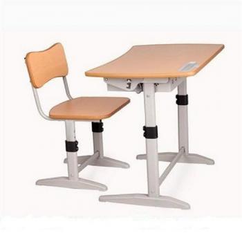 Bộ bàn ghế học sinh tiểu học BHS-14-06